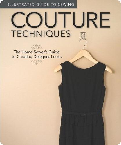 couture techniques